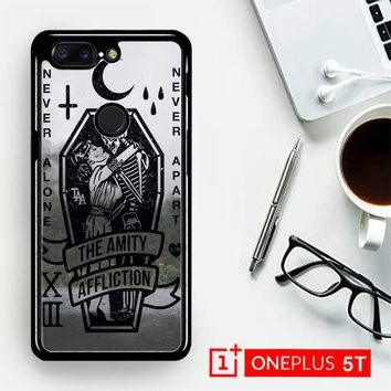 Amity Affliction Band L1344  OnePLus 5T / One Plus 5T Case