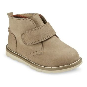 Toddler Boy's Cherokee® Declan Chukka Boots - Brown