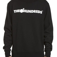 SHOP THE HUNDREDS | The Hundreds:Forever Bar Crewneck