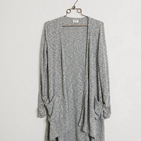 H.I.P. RIBBED CARDIGAN