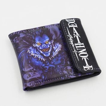 Death Note Ryuuk Wallet - Style A