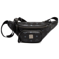 MCM Front Travel Pouch