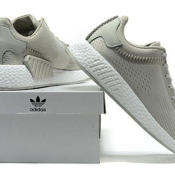 adidas originals by WINGS+HORNS [WH NMD_R2] Men Women Shoes 2 Colors BB3119