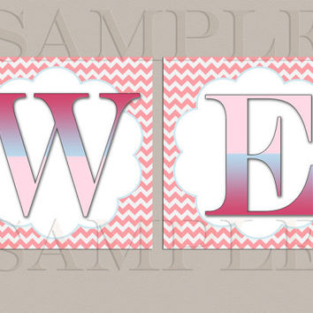 """Printable Baby Girl Shower Banner """" from diymyparty on Etsy"""