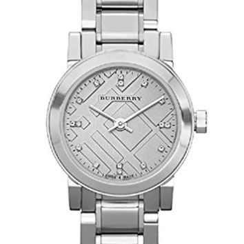 Burberry BU9213 Wrist Watch – Women's