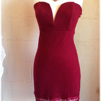 hot party dress, prom dress, formal dress, bridesmaid dress, flirty dress, sexy dress, Red dress, Hollywood dress, celebrity dress,