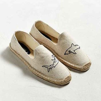 Soludos Shark Slip-On Shoe