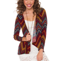 Molly Rae Cardigan