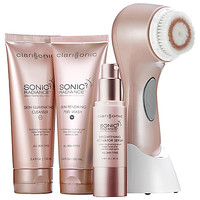 Clarisonic Sonic Radiance™ Brightening Solution Kit