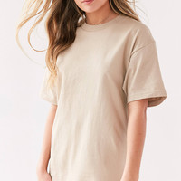 Silence + Noise All Day Oversized Tee | Urban Outfitters