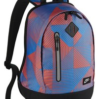 Boy's Nike 'Cheyenne' Water Resistant Backpack