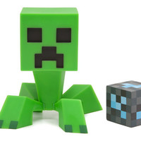 J!NX : Minecraft Creeper Vinyl