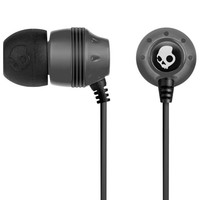 Skullcandy Ink'd Earbuds Black/Black One Size For Men 16691717801