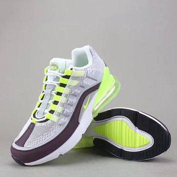 Trendsetter Nike Air Max 95 / 270  Women Men Fashion Casual  Sneakers Sport Shoes