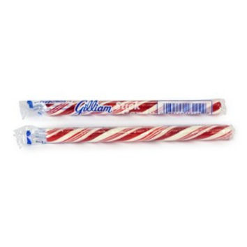 Candy Sticks - Peppermint