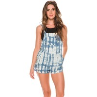 BILLABONG BILLABONG SUNNY DAZER ROMPER