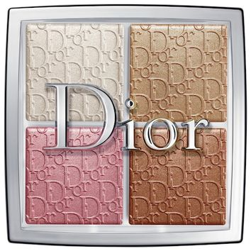 BACKSTAGE Glow Face Palette - Dior | Sephora
