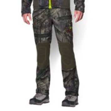 Under Armour Men's UA ColdGear Infrared Scent Control Pants