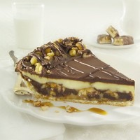 The Big Blitz w/ Snickers®. Buy Gourmet Pies Online - Sweet Street Desserts