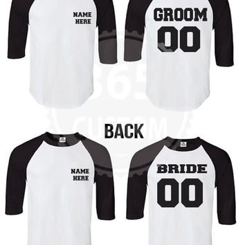 Groom and Bride Custom EA 19.99