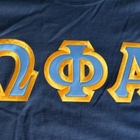Short Sleeve Letters Shirts