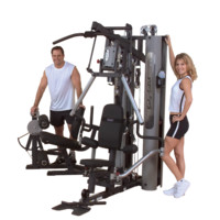 Home Gym - G10B Bi-Angular Home Gym