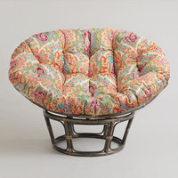Venice Papasan Chair Cushion - World Market