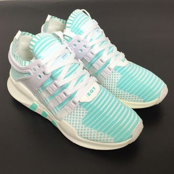 "Fashion ""Adidas"" Women's Mint Green Casual Sports Shoes"