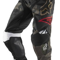 Fox Racing 360 Machina Camo Pants