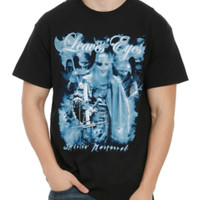 Leaves Eyes Spirits Masquerade T-Shirt