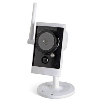 The Outdoor WiFi Live Monitoring Camera