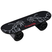 Sylvania Bluetooth Skateboard Speaker (black)