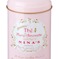 Tea Marie Antoinette Original Pink Tin