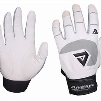 BTG450PR-L Baseball Batting Gloves Pair Large