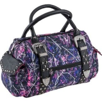 Academy - Monte Vista Women's Muddy Girl Satchel Handbag