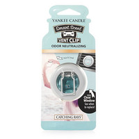 Catching Rays™ : Smart Scent™ Vent Clip : Yankee Candle