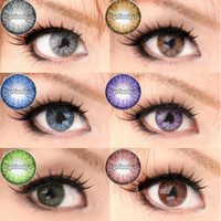 Royal Vision Pinky Color Blue