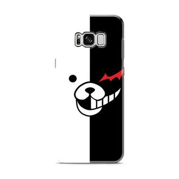 Dangan Ronpa split Samsung Galaxy S8 | Galaxy S8 Plus case
