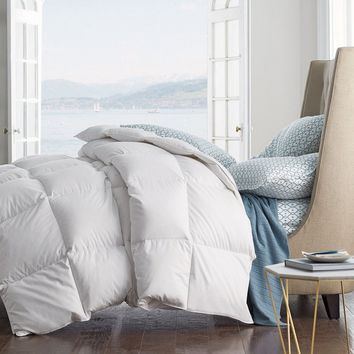 Legends® Geneva Down Comforter - Extra Warmth