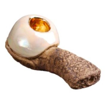 Celebration Opal Gold Pipe