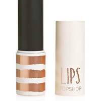 5 Years of Beauty - Lips in Beguiled - Topshop