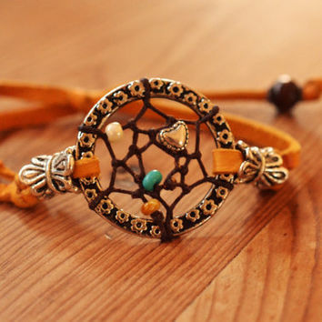 NEW Dreamcatcher Adjustable Bracelet
