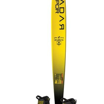 Radar Vapor Water Ski Package