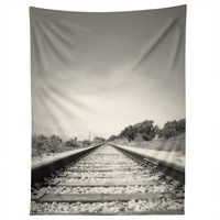 Bree Madden Down The Tracks Tapestry