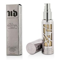 Urban Decay All Nighter Liquid Foundation - # 4.0 Make Up