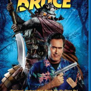 """My Name Is Bruce poster 24""""x36"""""""