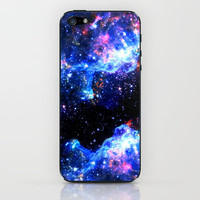 Galaxy iPhone Case iPhone & iPod Skin by Matt Borchert | Society6