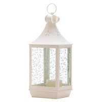 Ivy Vine Candle Lantern   D1065 - Jars & Holders