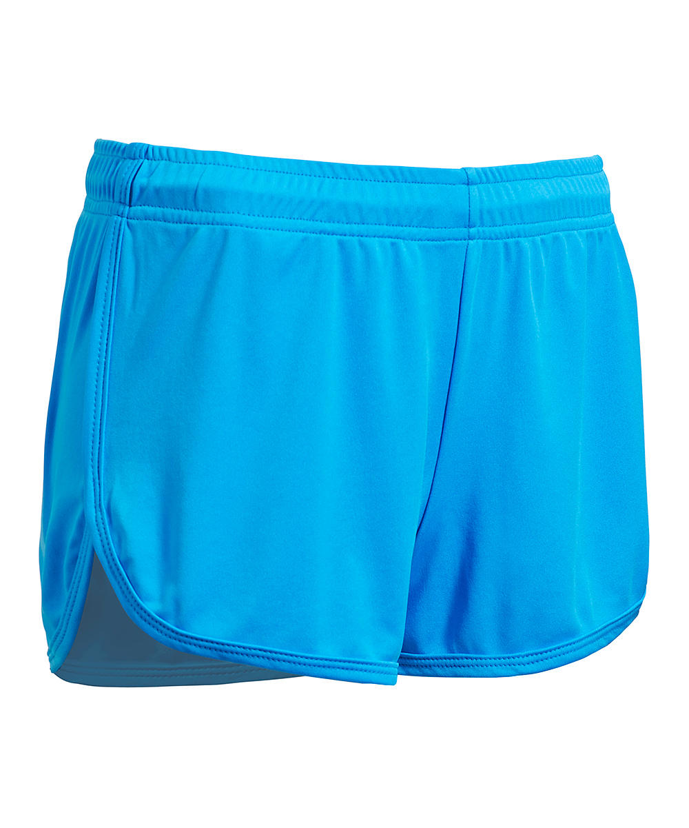 Expert Brand Safety Blue Cupid Shorts From Zulily Clothes