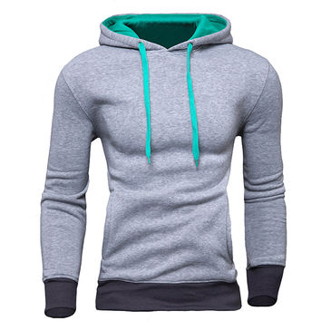 New Brand Sweatshirt Men Hoodies Fashion Solid Fleece Hoodie Mens Hip Hop Hoodie Sweatshirt Men's Tracksuits Moleton Masculino